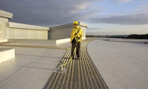 Cable-Based Fall Protection Systems